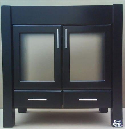 Imagen 5 - Muebles para baño y para lavadero