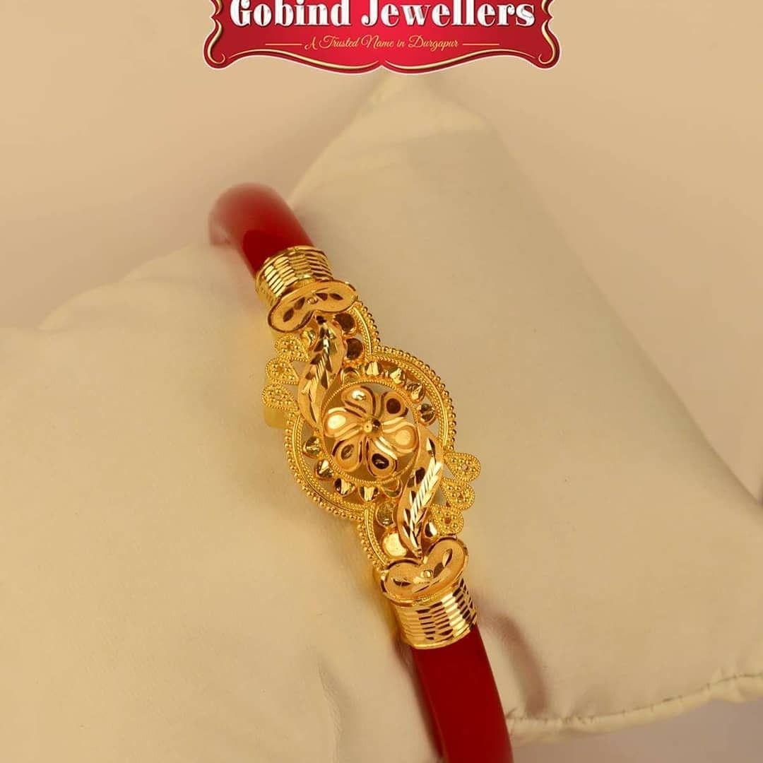 120 Shakha Pola In Gold Ideas Gold Jewelry Gold Jewelry Fashion Gold Bangles