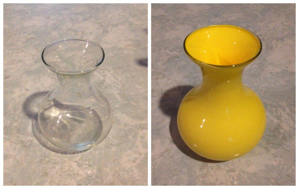 Small Vase, Big Attitude!