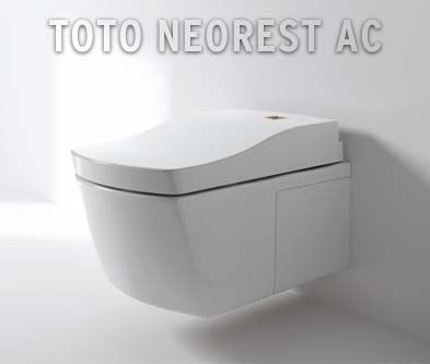 Toto Neorest Ac Washlet 4 Awe Inspiring Features Review In 2020 Washlet Toilet Wall Hung Toilet