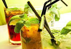5 рецептов обалденного домашнего лимонада. Очень освежает!!! |
