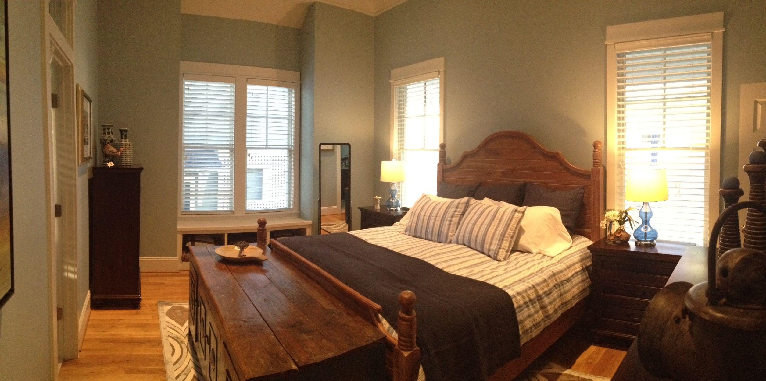 Coastal Master Retreat Home Home Furniture