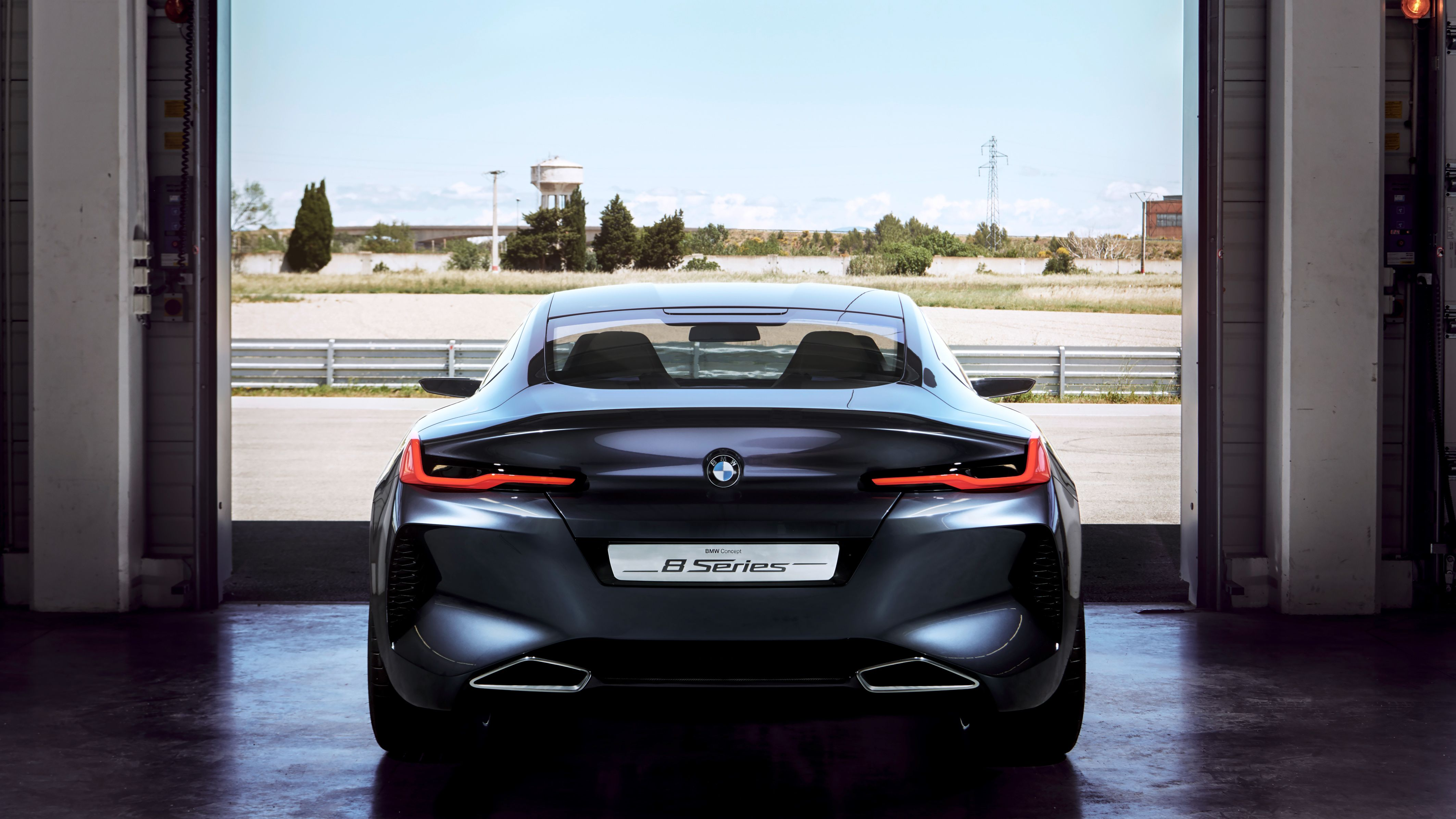 2019 BMW 8 Series Leaks Way Before Its Reveal Cars