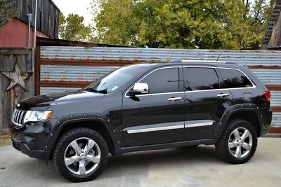 2011 Jeep Grand Cherokee Limited Sport Utility 4 Door 2011 Jeep Grand Cherokee Jeep Grand Cherokee Grand Cherokee Limited