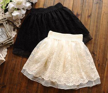 M guia lace dress korean