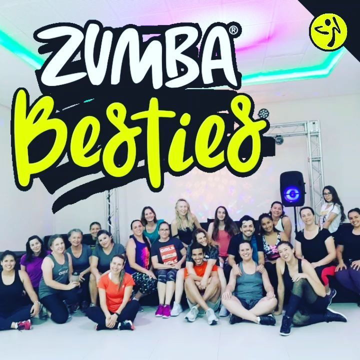 ❤🕺💃 #zumba #danca #curitiba #cardio #fitness