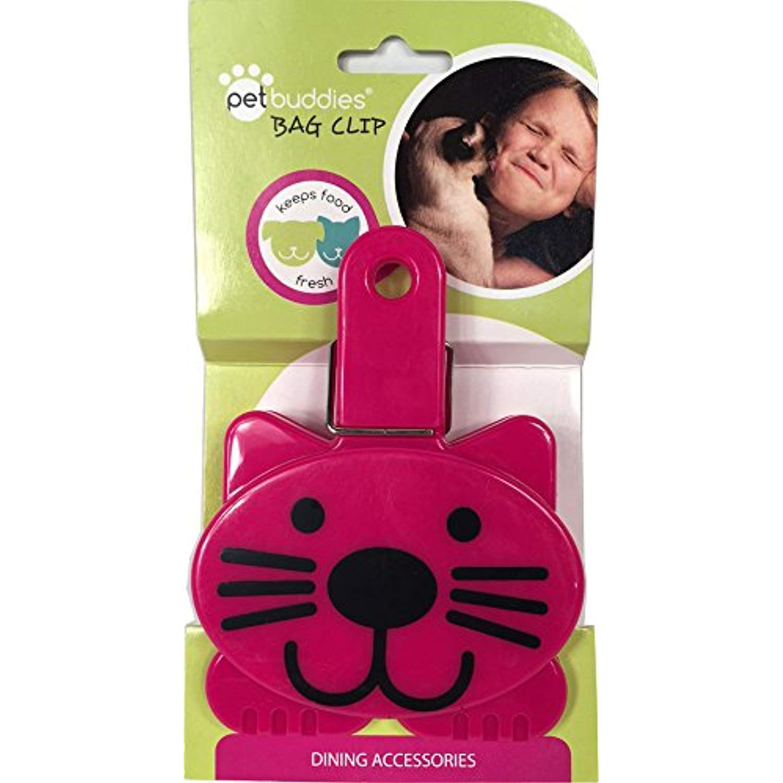 Pet Buddies Pb1308 Cat Food Treat Bag Clips Click On The Image