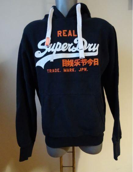 superdry hoodie m en vente | eBay