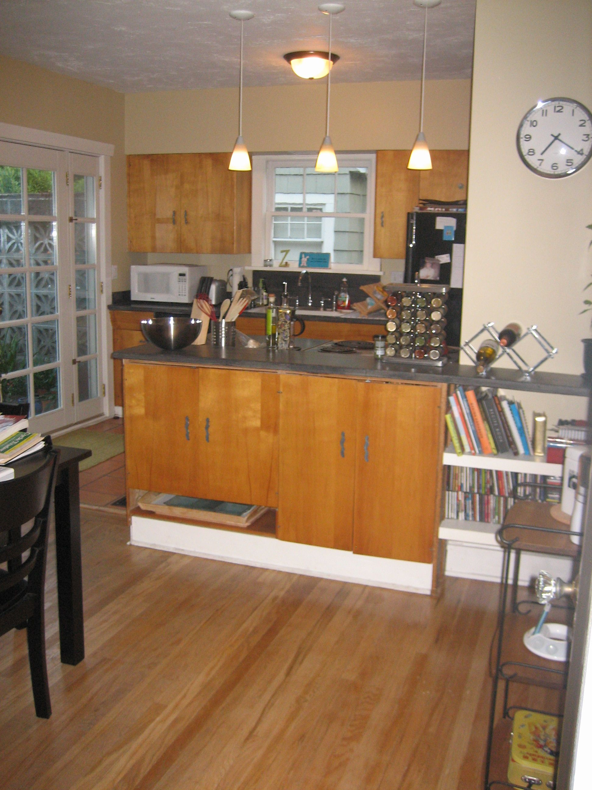 Kitchen Ideas Before And After.Before After Kitchen Remodel Restored Style Kitchen Ideas