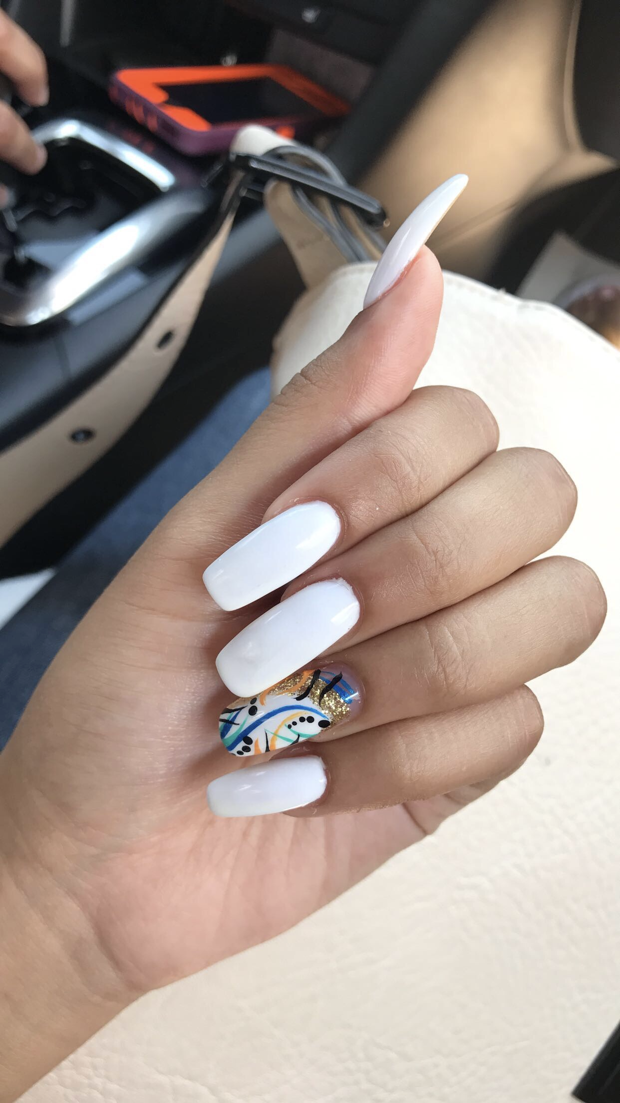 Ds nails ab