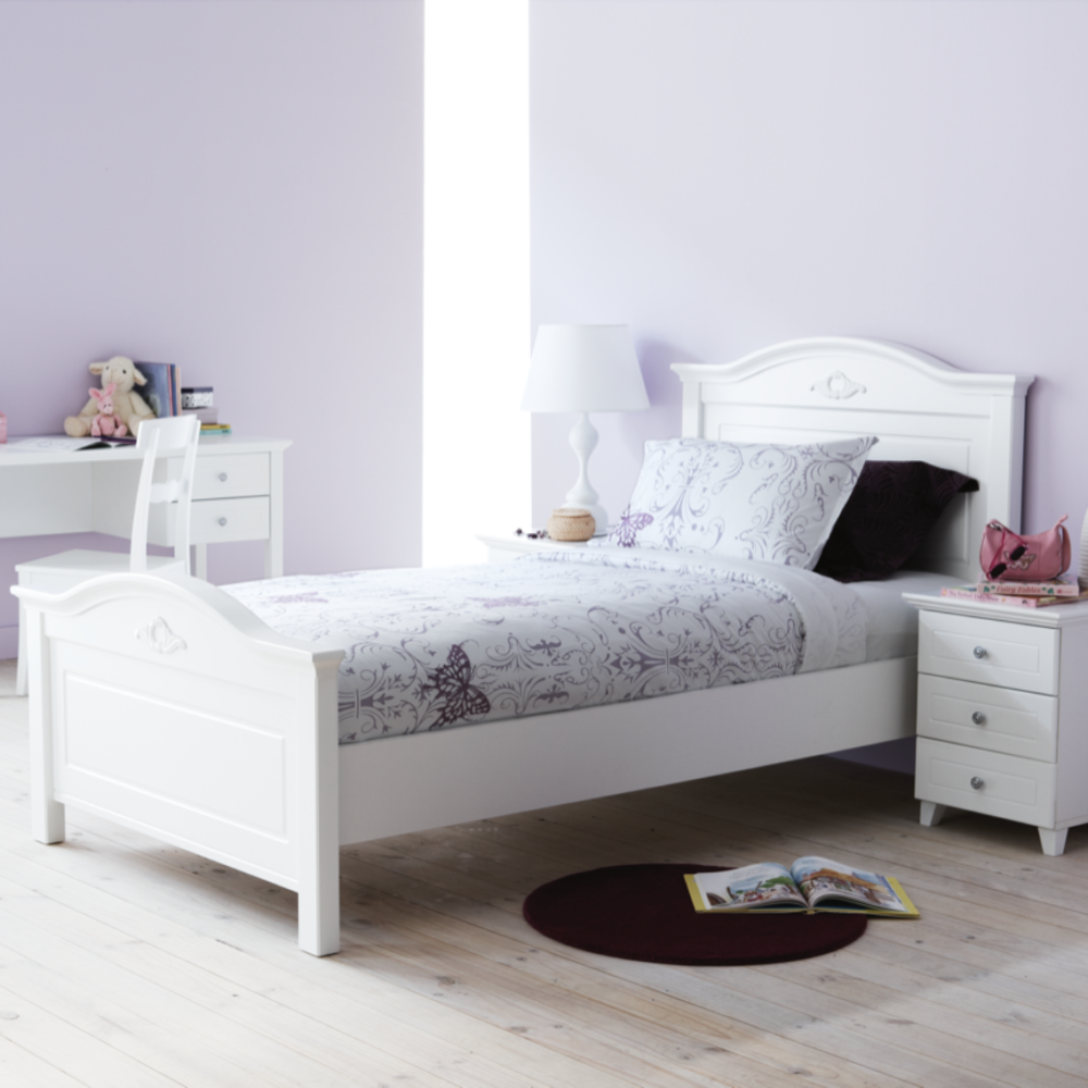 Venice Bed From Snooze With Images Bed Bed Frame Single Bed Frame