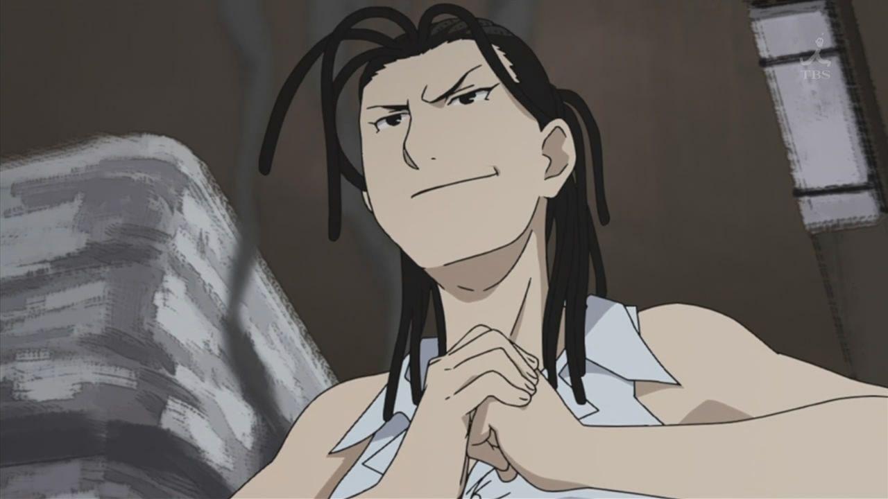 Izumi Curtis Fullmetal Alchemist Brotherhood | Fondo de ...