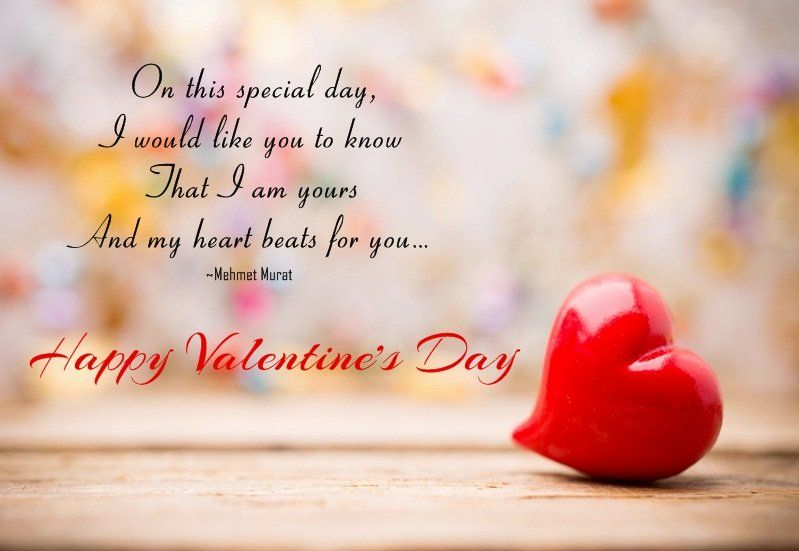 Happy Valentines Day Quotes Images Greetings Wishes Messages