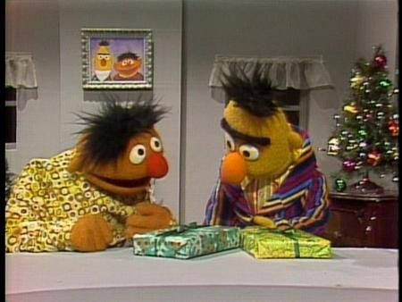 Tv Review Christmas Eve On Sesame Street Sesame Street Christmas Magic Christmas Special