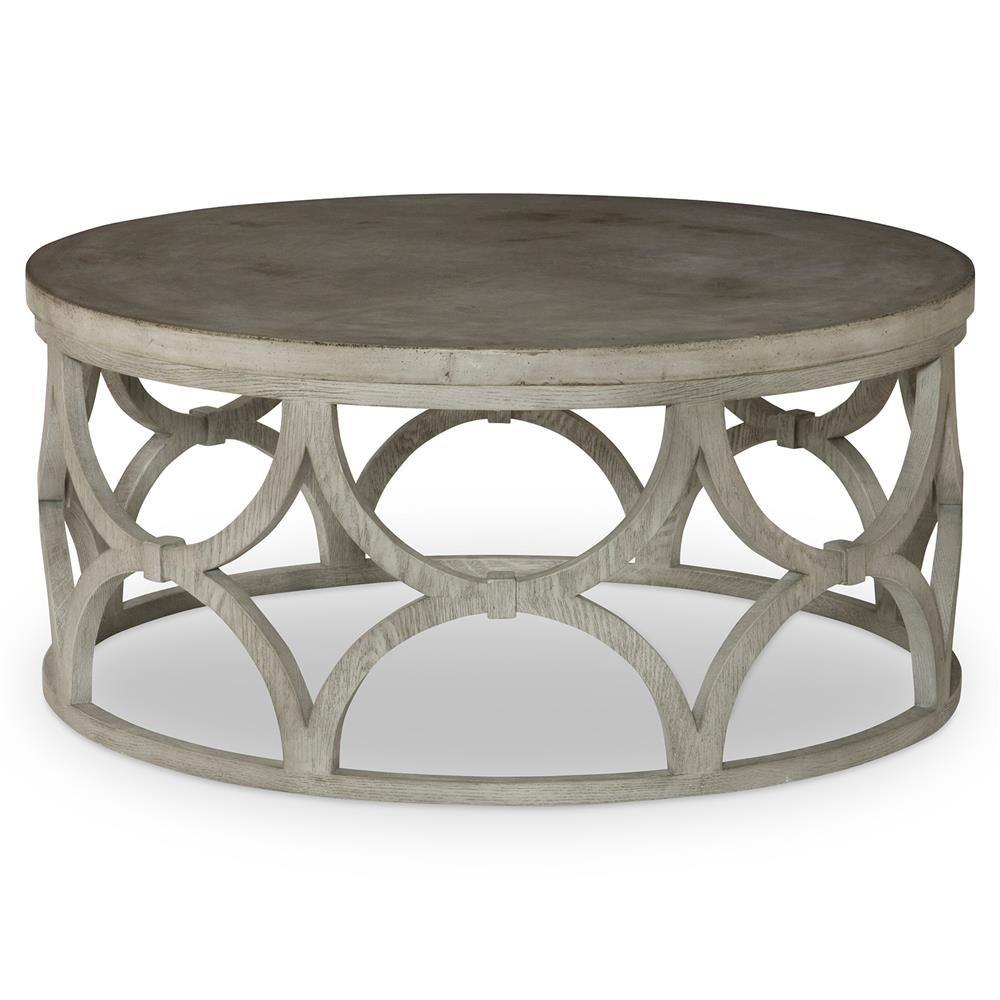 Mr Brown Wolfgang Modern Slate Oak Round Outdoor Coffee Table Coffee Table Round Coffee Table Outdoor Coffee Tables [ 1000 x 1000 Pixel ]