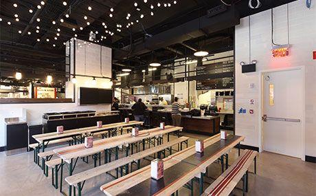 Gotham West Market Floor Plan gotham west market floor plan - google search | dd lec flag