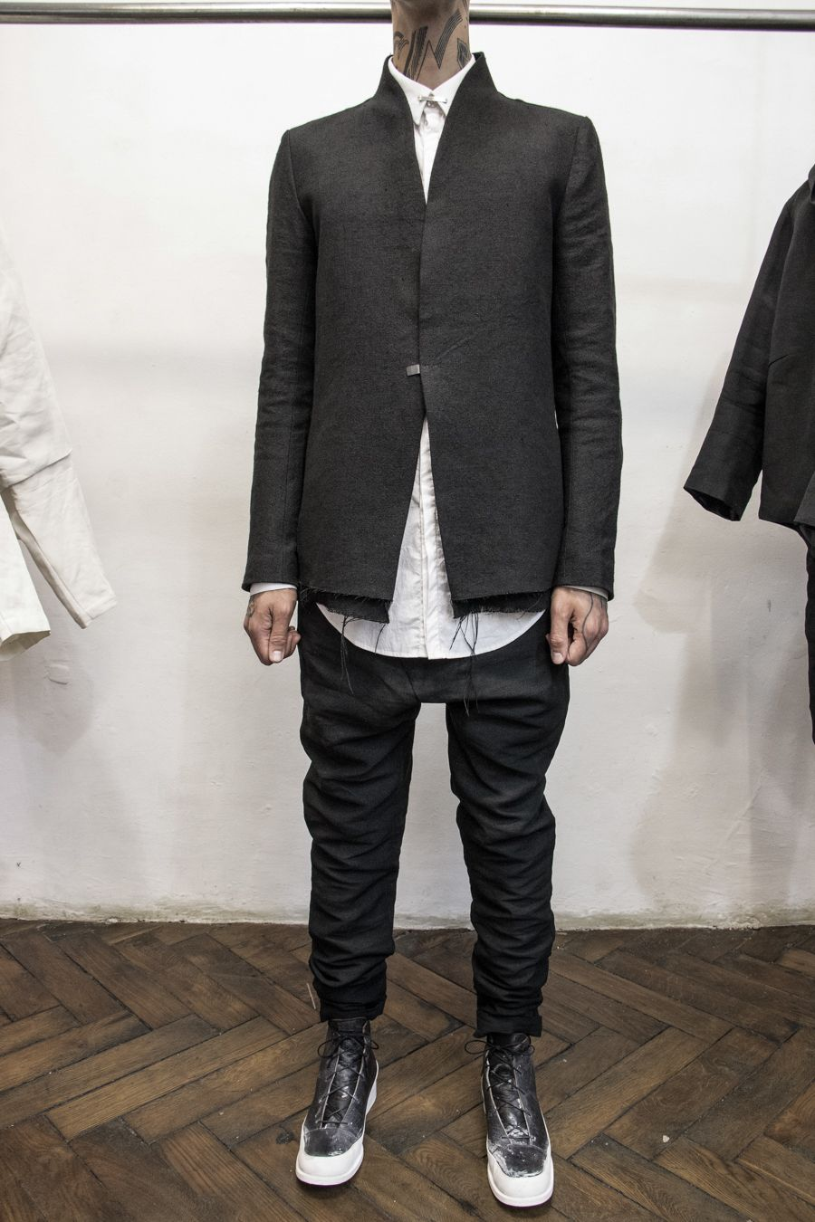 Song For The Mute, Spring Summer 2015 Collection | MW | Spring