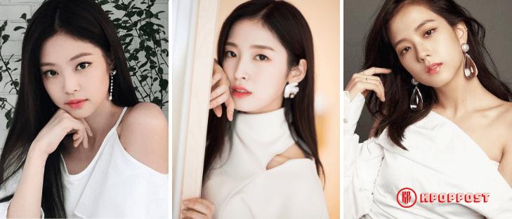 January 2021 Kpop Girl Group Member Brand Reputation Rankings In 2021 Kpop Girls Kpop Girl Groups Girls Generation Taeyeon