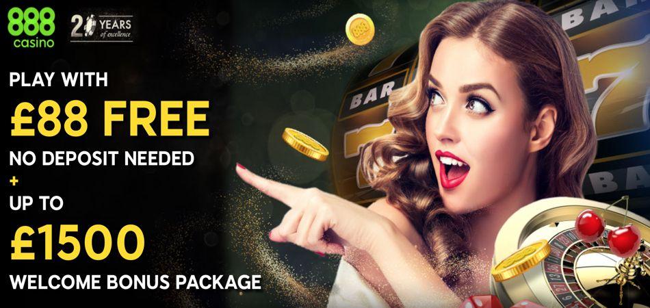 888 Casino Bonus Code Casino Uk Casino Casino Reviews
