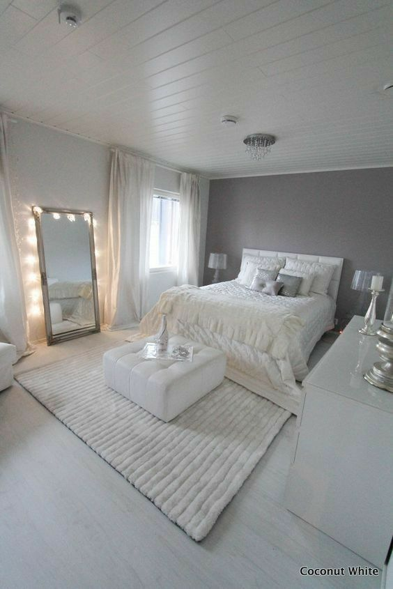 Decoration Chambre Hygge Cocooning Idee Deco Chambre Idee