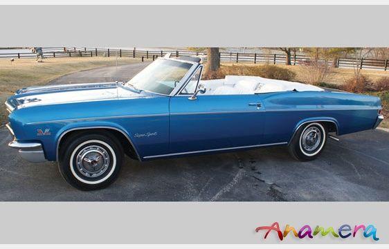 31++ 66 impala convertible laptop