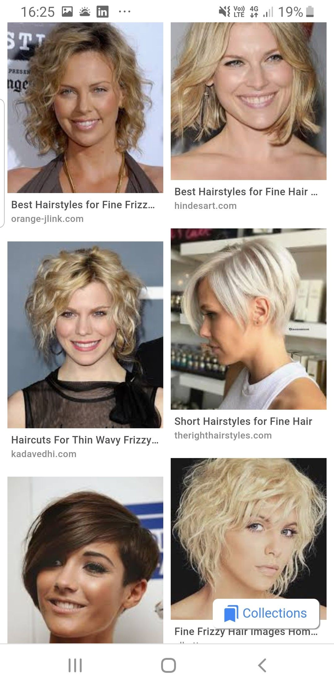 Ask A Hairstylist The Best Haircuts For Big Frizzy Hair Frizzy Hair Tips Haircuts For Frizzy Hair Frizzy Short Hair