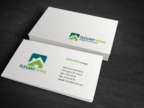 Tx00007 Simple Business Card Texture Design Free Business Card Templates Simple Business Cards Business Cards Simple