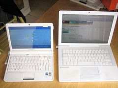 What Is The Difference Between A Laptop And A Netbook Laptop Electronic Products Technology