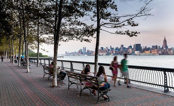 Hoboken Restaurants On The Water Best