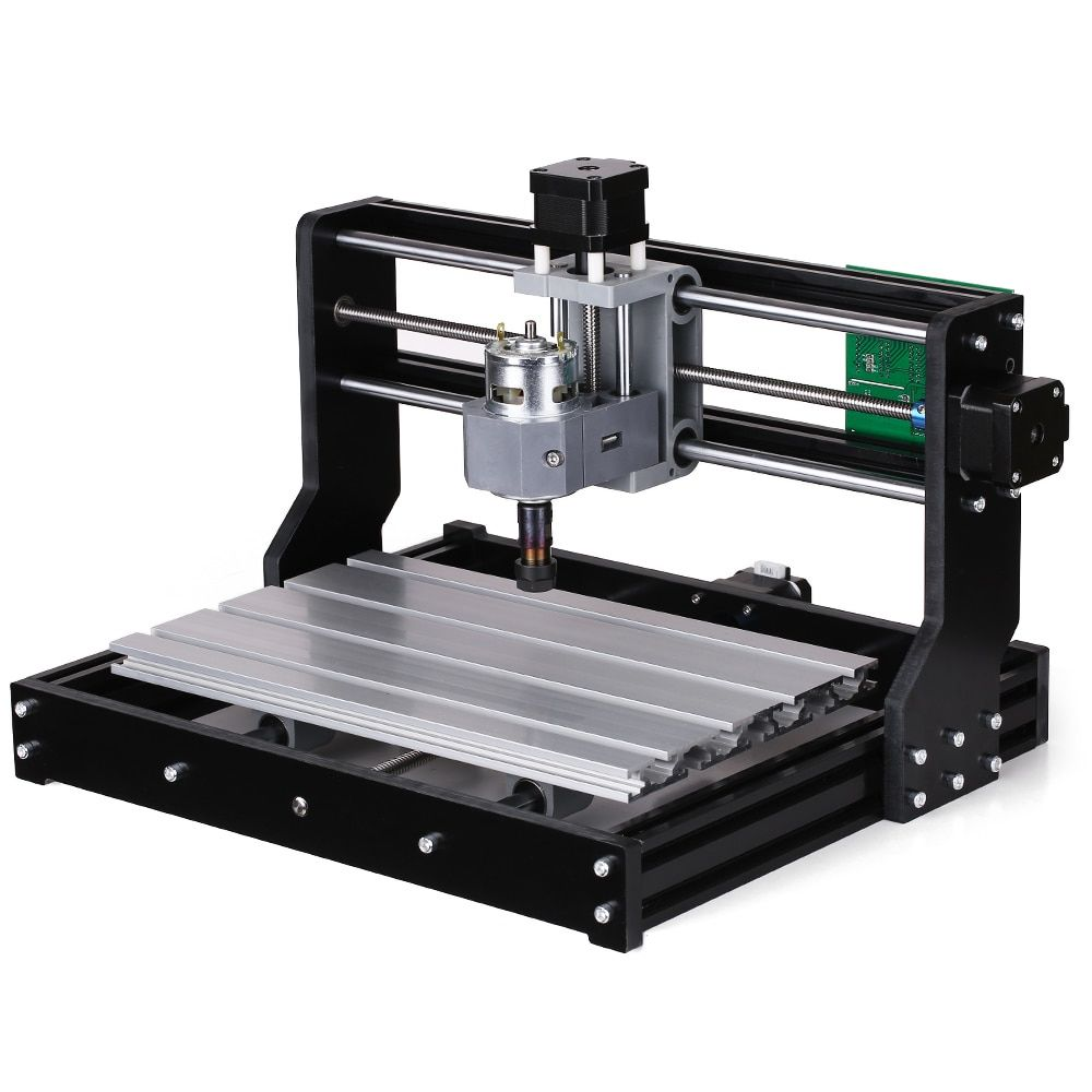 Buy 2 In 1 Cnc Laser Engraving Machine With Grbl Control For 3 Axis Wood Carving In 2020 Diy Cnc Router Cnc Engraving Machine Cnc Wood