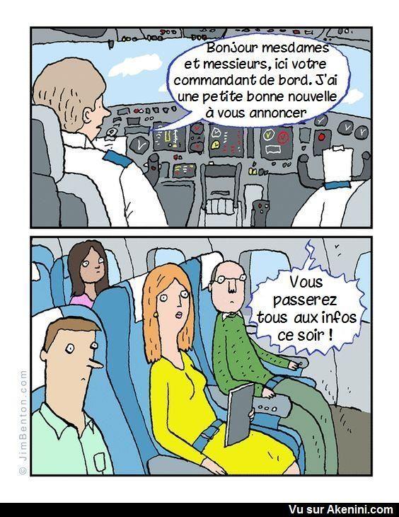 humour français