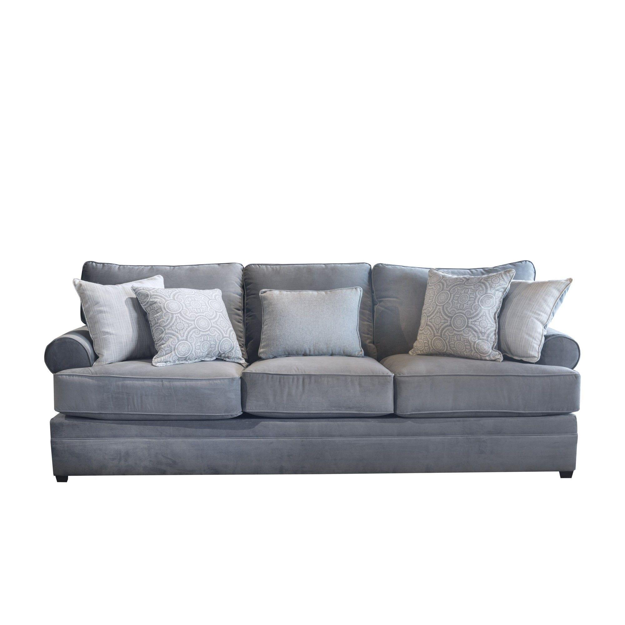 Abington Sofa | Design | Pinterest | Simmons Beautyrest, Seat