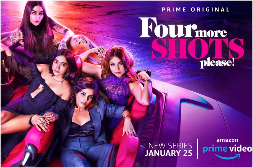 Streaming Now Women In Focus With Stree On Hotstar Four More