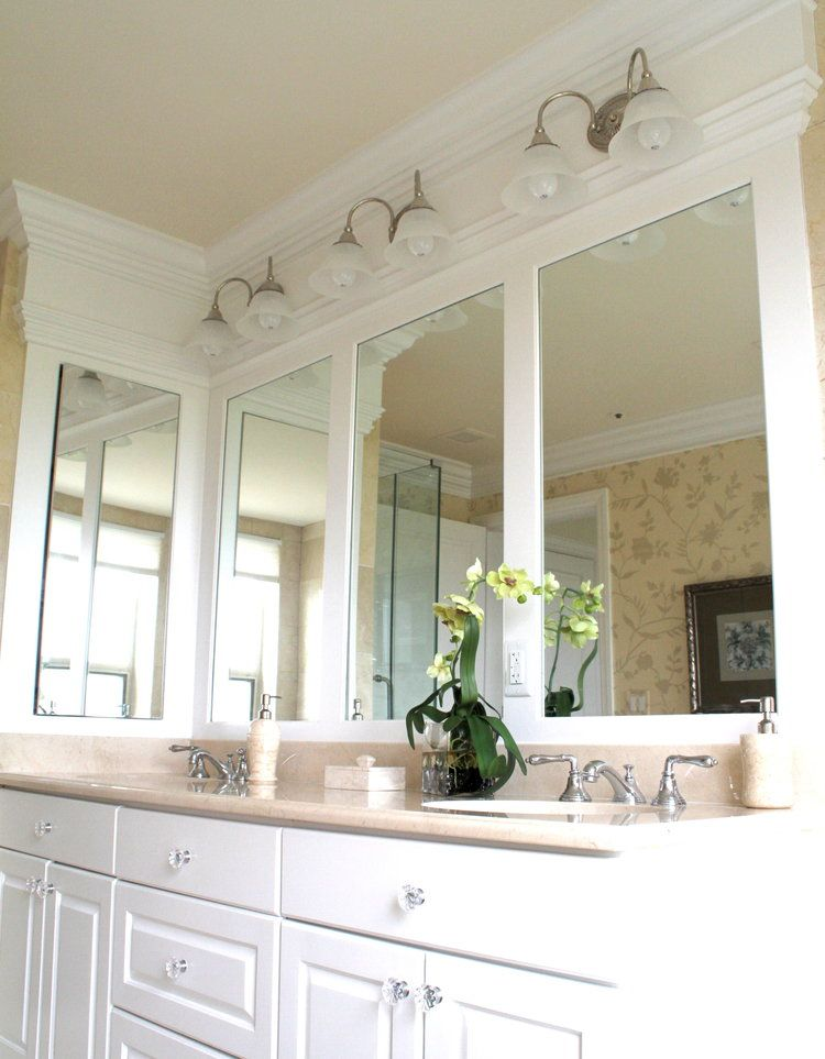 Adding Different Types of Trim to Your Room (With images ...