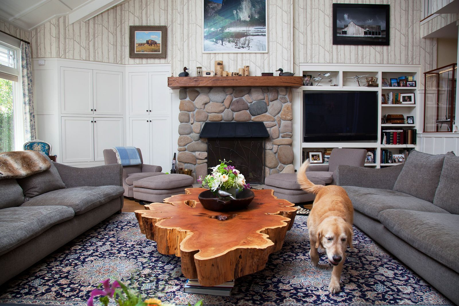 contoh karya seni rupa 2 dimensi hasil modifikasi Home