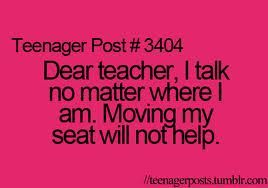 teenager post # 3404
