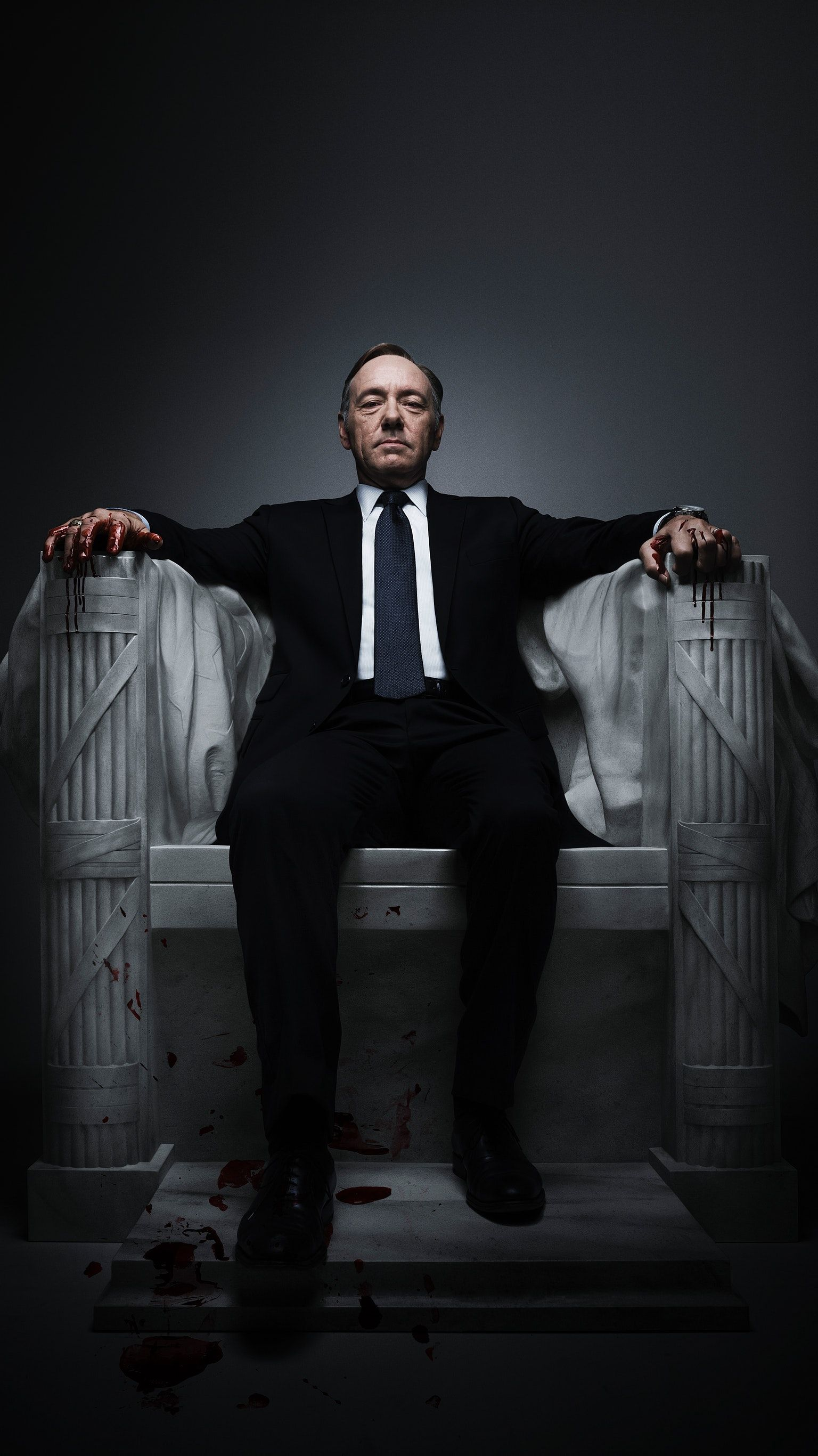 Moviemania Textless High Resolution Movie Wallpapers House Of Cards Poster House Of Cards Frank Underwood