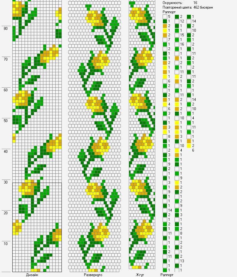 Boton amarillo | bead patterns | Pinterest | Botones y Amarillo