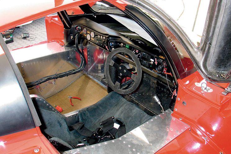 Lancia LC2 cockpit - Recherche Google