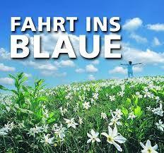 GUTSCHEIN FAHRT INS BLAUE GESTALTEN