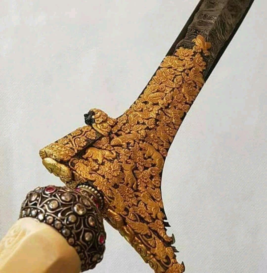 Pin oleh Amb Ar di Blade Pedang, Antik, Indonesia