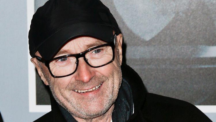 Phil Collins Das Vermogen Des Grossartigen Musikers 2021 Phil Collins Scheiternde Ehe Schlagzeugerin