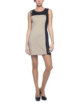 Order Websites Online Isabella Roma Les Sophistiquees Women's Abito Asimmetrico Bicolore Dress 7F3hI