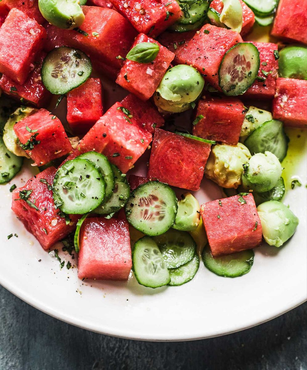 Cucumber With Herb Cream Cheese And Tomato By Andrea Janssen Recipe Cream Cheese Cucumber Appetizer Recipes