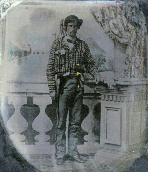 David Alexander, age twenty-two, enlisted on June 15, 1861, in Company G, 1st Arkansas Mounted Rifles, at Fort Smith, Arkansas. The next day he was elected a second lieutenant. Shortly afterward, Alexander fatally stabbed one of his enlisted men in an altercation and was cashiered from the army.