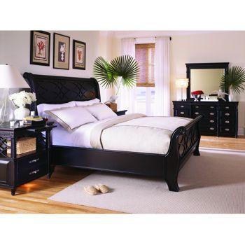 Costco: Liberty Sleigh 5 Pc King Bedroom Set