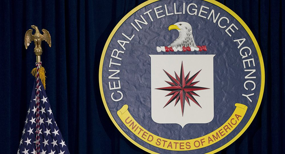 WikiLeaks CIA Wrote Code to 'Impersonate' RussiaBased