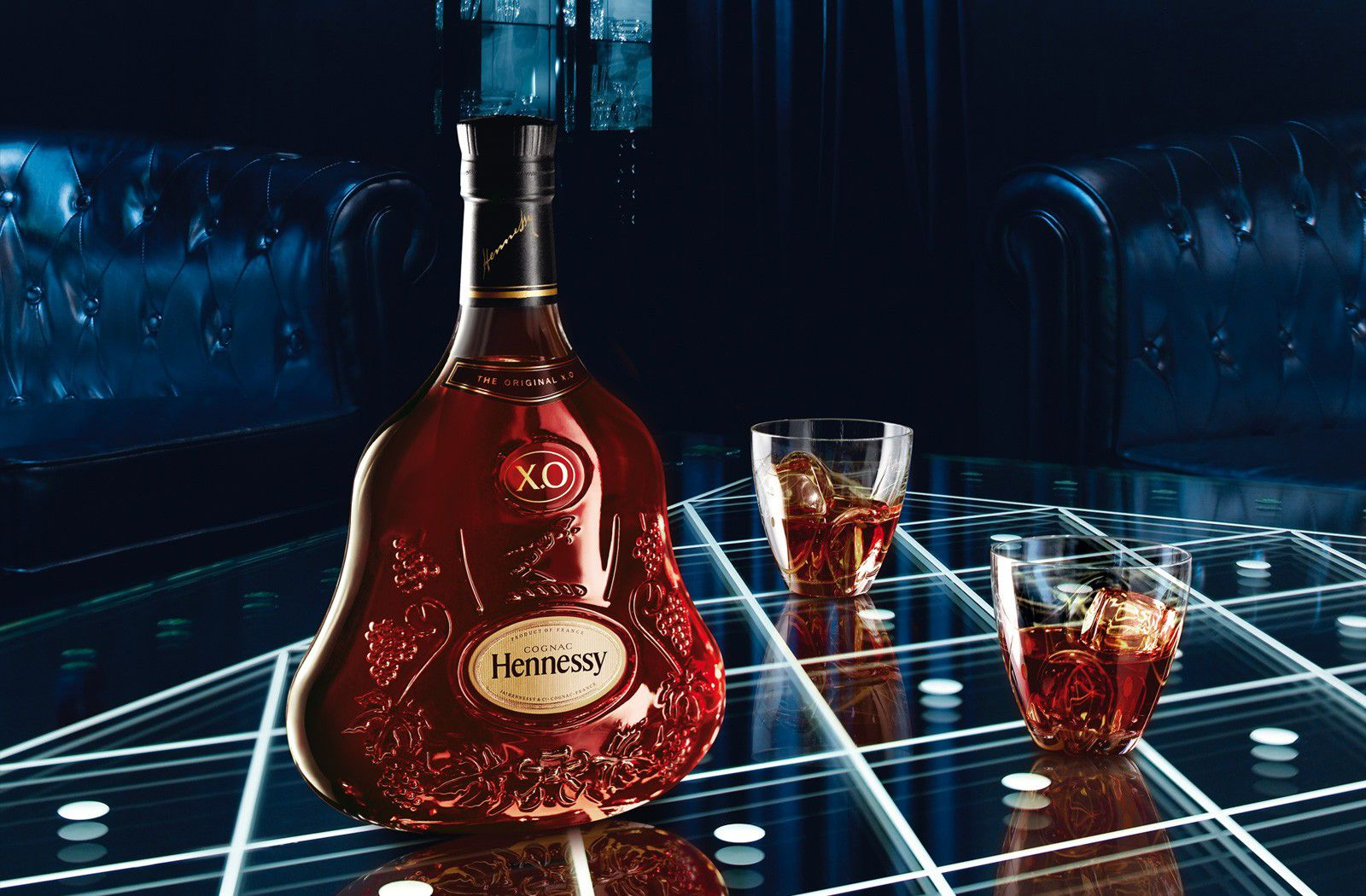 Free Download Hd Wallpaper Cognac Hennessy Alcohol Drink