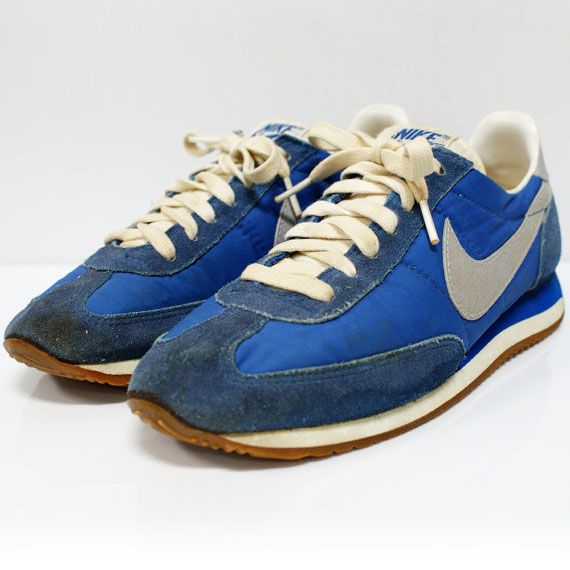 Accessories › 1970s – 80s Nike Sneakers