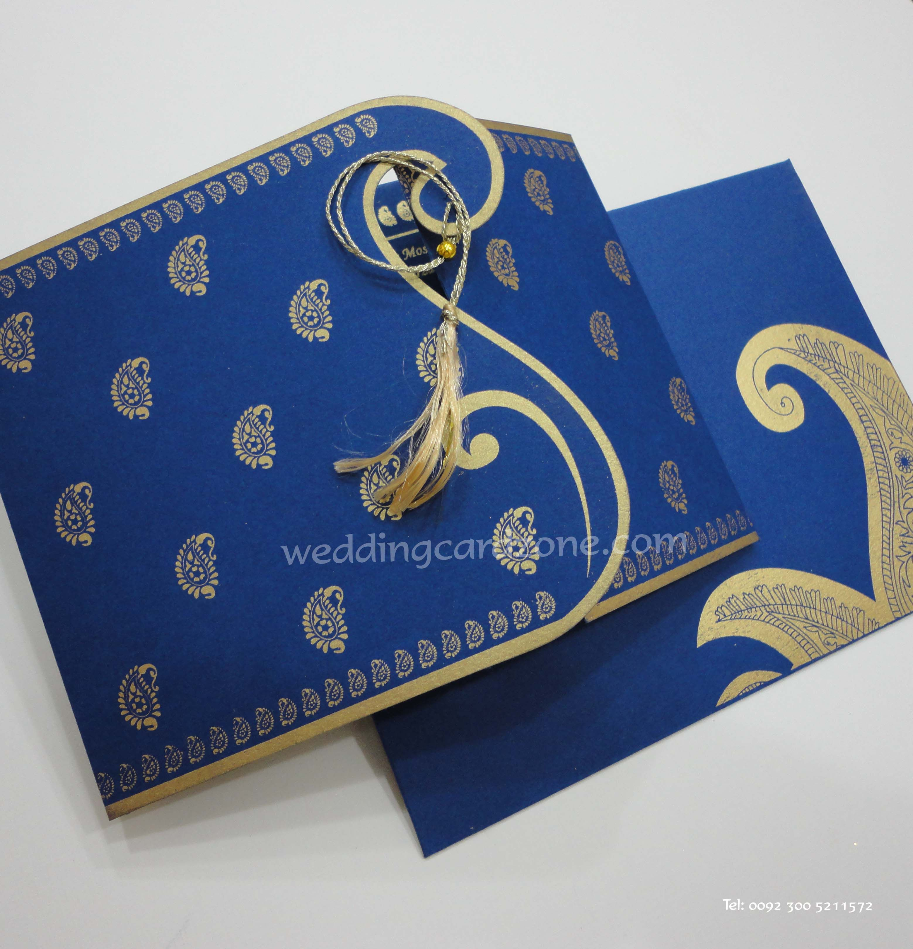 scroll wedding invitations Pakistani Wedding cards Wedding Cards Collection Pakistan Muslim Wedding cards Scroll invitations
